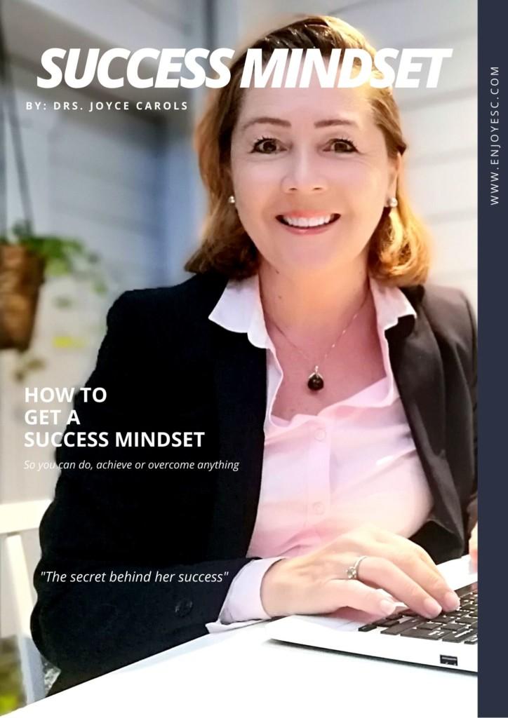 Success mindset system