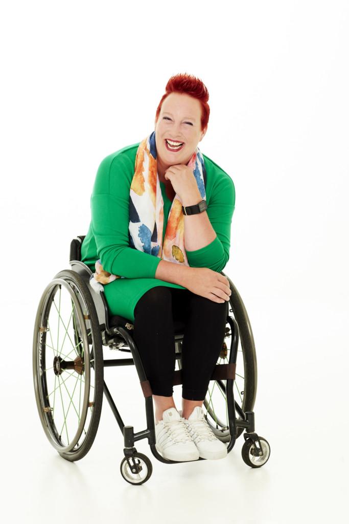 Ilse van de Burgwal